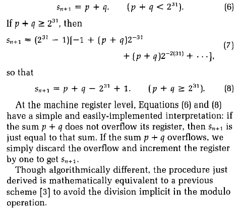 A pseudorandom generator from any one-way function cryptography