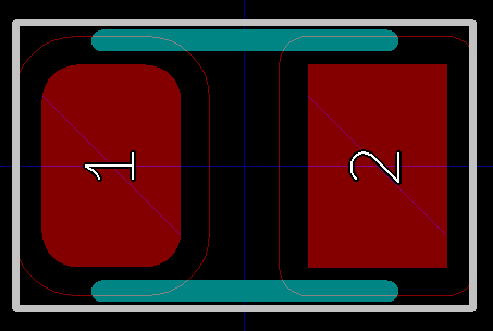 PCB design for manufacture, with KiCad