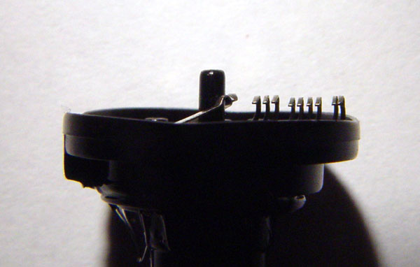 tb 303 potentiometers(this would be \