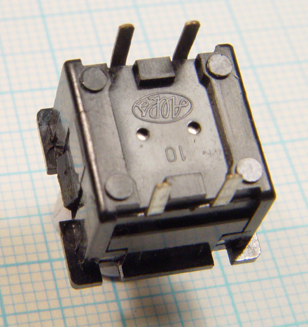 Variation A B 2 Position Toggle Switch Für Roland TR808 TR-808 If